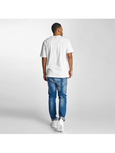 Pelle Pelle Herren T-Shirt Sayagata Icon in weiß