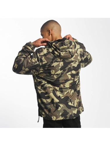 Pelle Pelle Herren Übergangsjacke Northern in camouflage