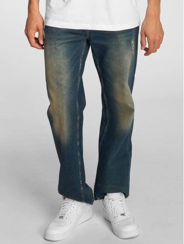 lav frakt online Pelle Pelle Menn I Blå Baggy Jeans Baxter salg anbefaler super ebay billig online nyte billig online 5wPbQr1ID