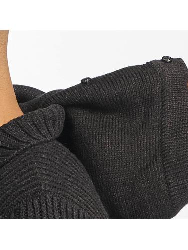 Petrol Industries Hombres Cárdigans Knitwear in negro
