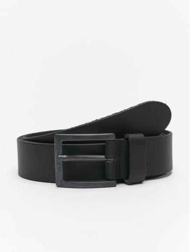 Petrol Industries Gürtel Leather in schwarz Billige Auslass Besuchen Online-Verkauf Neu 569tBCVyr4