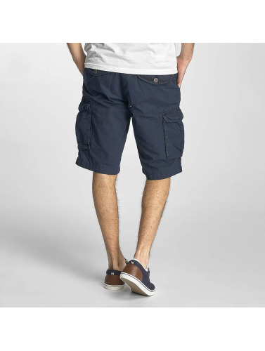 Petrol Industries Shorts Herren Industries Petrol Cargo blau in Zqn6Zr4w