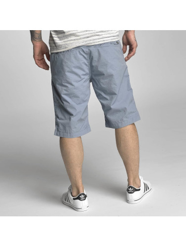 Petrol Industries Herren Shorts Chino in blau