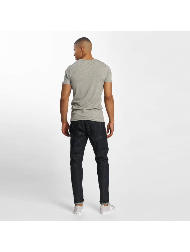 Petrol Industries Herren Straight Fit Jeans Titan In Schwarz