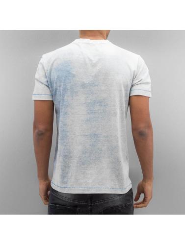 Petrol Industries Herren T-Shirt Deep in blau