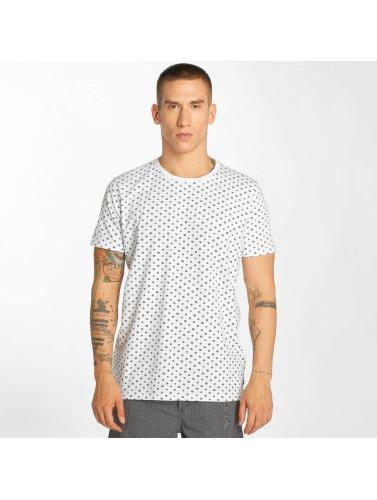 Petrol Industries Herren T-Shirt Print in weiß Rabatt Günstiger Preis PNxdWDde1