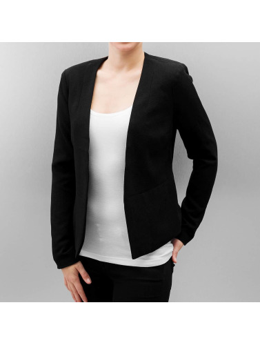 Pieces Damen Blazer pcNattie in schwarz