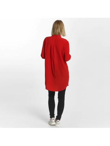 Pieces Mujeres Blusa / Túnica pcIris in rojo