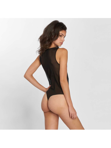 Pieces Mujeres Body pcMille in negro