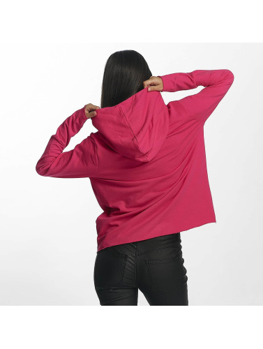 Pieces Damen Hoody pcAnnekatrine in pink