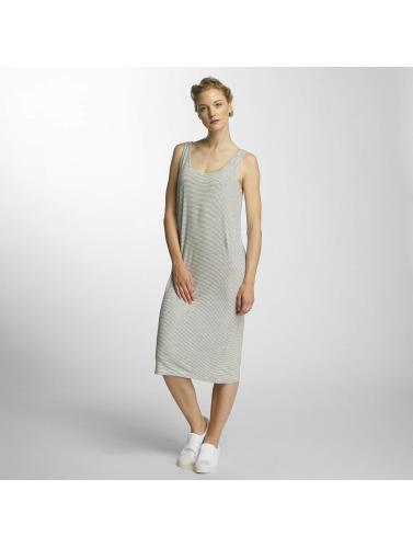 Pieces Damen Kleid PCBillo in weiß