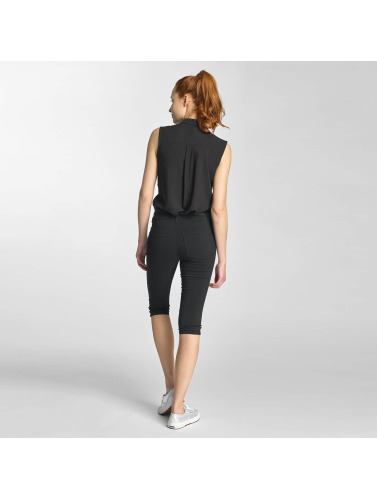 Pieces Damen Legging PCSkin Wear in schwarz
