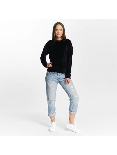 Bester Ort Pieces Damen Pullover pcLura in blau Billige Bilder Heißen Verkauf Zum Verkauf  Um Online glTlLM