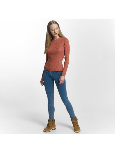 Pieces Damen Pullover pcVesla in rosa