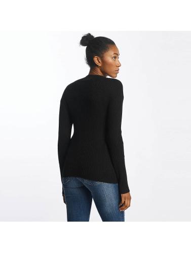 Pieces Damen Pullover pcDesla in schwarz Neuer Günstiger Preis Für Schöne Günstig Online 3QbxR