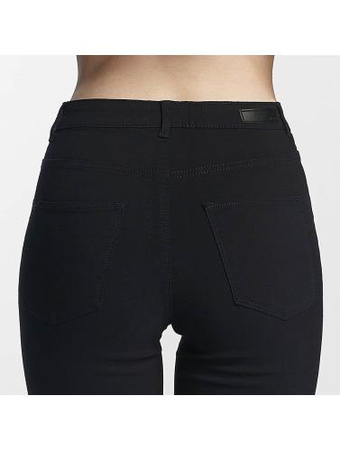 Pieces Damen Skinny Jeans pcHigh in blau