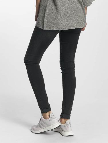 Pieces Damen Skinny Jeans pcFive in grau Verkauf Rabatte Freies Verschiffen Niedrigsten Preis Billig Suchen Spielraum Bestellen Erschwinglich RCaGKUHlW