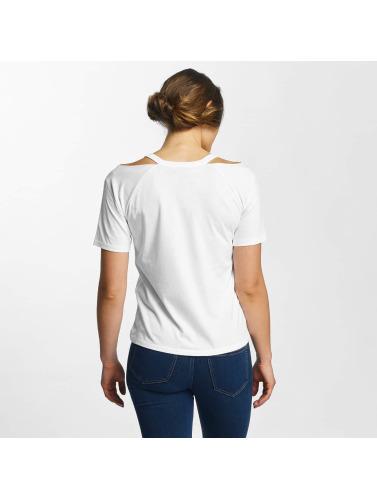 T-shirt Pour Femme Pclaurel En Blanc