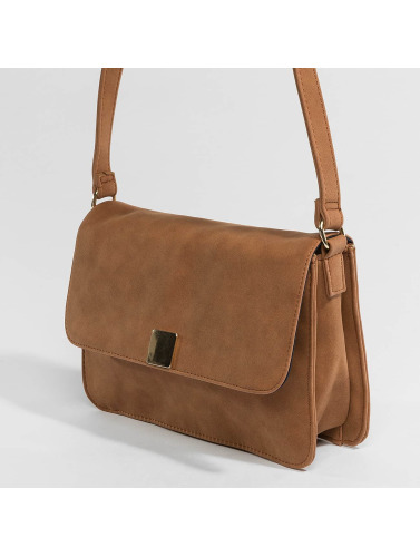 Pieces Tasche pcLiede Cross in braun