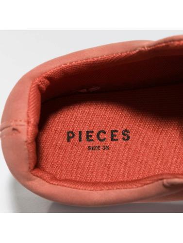 Pieces Mujeres Zapatillas de deporte psMonet in rojo