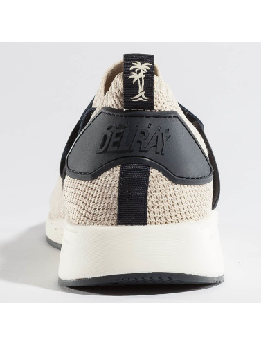 Project Delray Sneaker Wavey In Beige