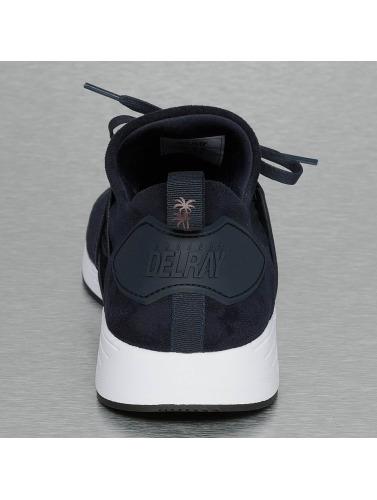 Project Delray Herren Sneaker <small> Project Delray </small> <br />  Wavey in blau