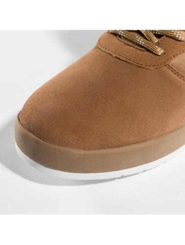 Project Delray Herren Sneaker DLRY 250 in braun