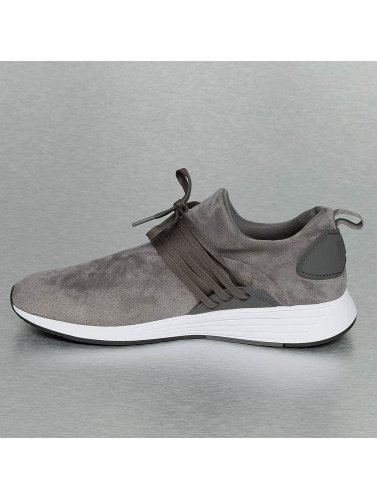 Project Delray Herren Sneaker <small>             Project Delray         </small>         <br />          Wavey in grau