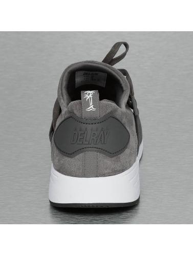 br small Wavey Delray Delray Project In small Sneaker br br project Herren br Grau ZZ0twq