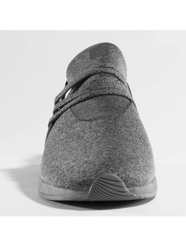 Project Delray Herren Sneaker Wavey in grau