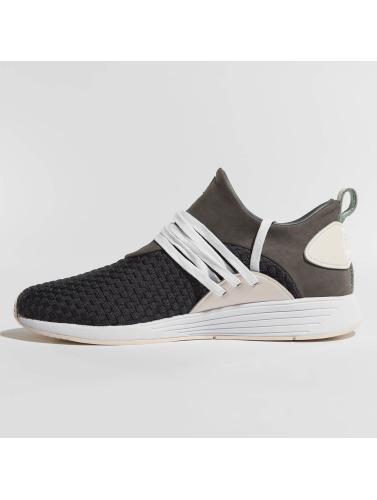 Project Delray Sneaker Wavey in grau
