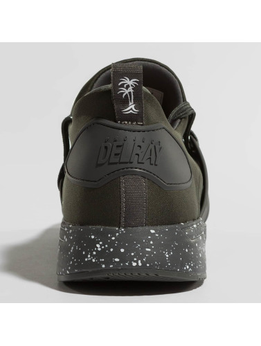 Project Delray Sneaker Wavey in grau