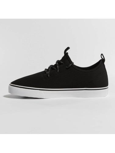 Project Delray Sneaker C8ptown in schwarz