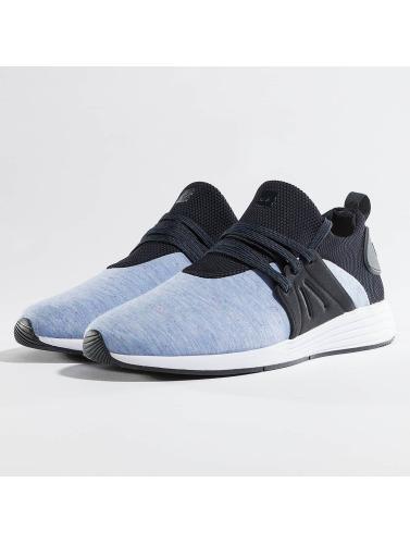 Delray Prosjekt Bølgete Sneakers I Blå utløp Inexpensive billige engros billig engros-pris klaring footaction uttak 2014 nye OoVBEJ