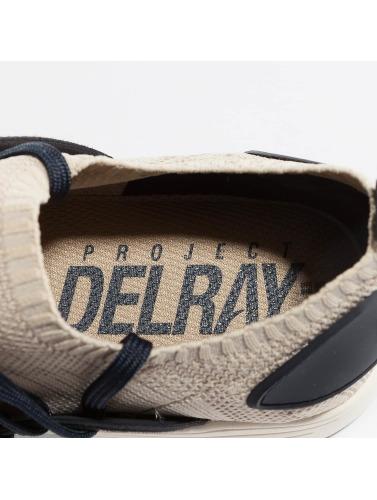 Project Delray Zapatillas de deporte Wavey in beis
