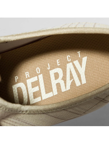 Project Delray Zapatillas de deporte C8ptown in beis