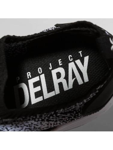 Project Delray Zapatillas de deporte Wavey in blanco