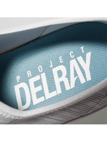Project Delray Zapatillas de deporte C8ptown in gris