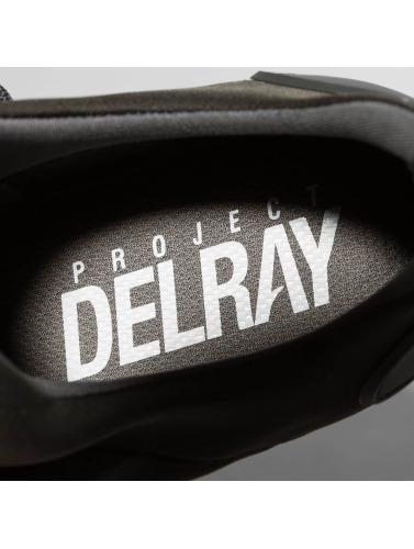 Project Delray Zapatillas de deporte Wavey in gris