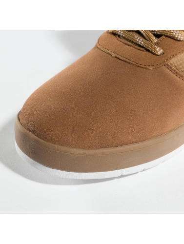 Project Delray Hombres Zapatillas de deporte DLRY 250 in marrón