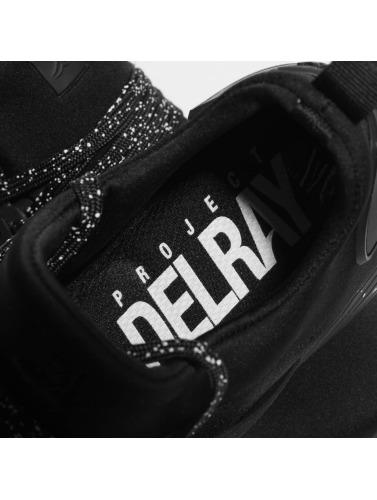 Project Delray Zapatillas de deporte <small>     Project Delray </small> <br />  Wavey in negro
