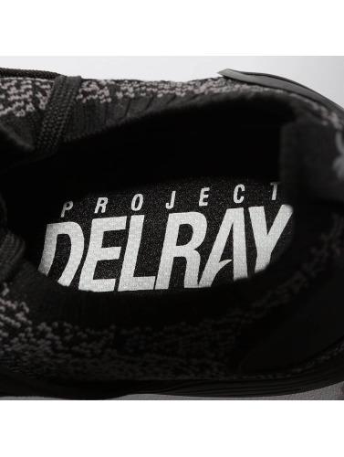 Project Delray Zapatillas de deporte Wavey in negro