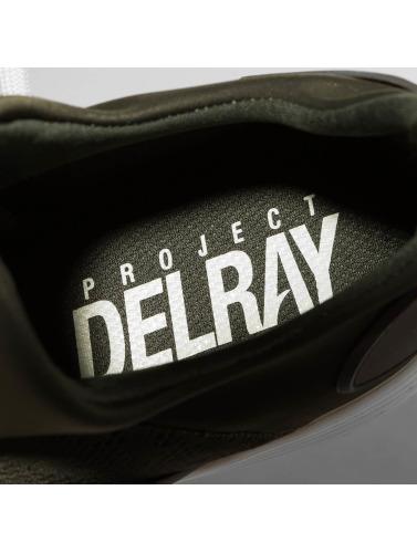 Project Delray Zapatillas De Deporte Project Delray Prosjektet Delray Zapatillas De Deporte Prosjekt Delray Wavey Sneakers In Oliva Bølgete Joggesko I Oliva unisex billig falske klaring utsikt billig besøk y1poQ2G6BL