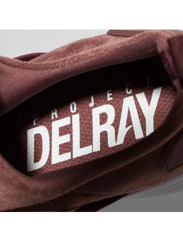 Project Delray Mujeres Zapatillas de deporte Wavey in púrpura