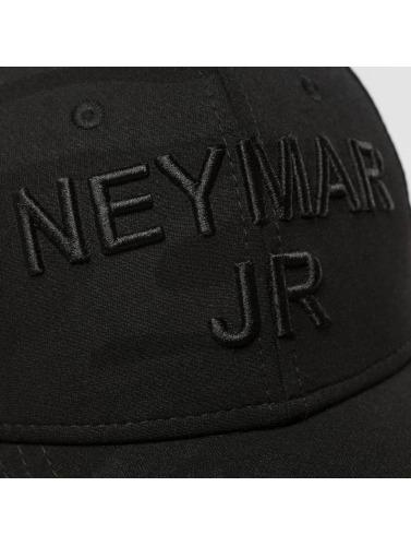 PSG by Dwen D. Corréa Snapback Cap Neymar Jr. in schwarz