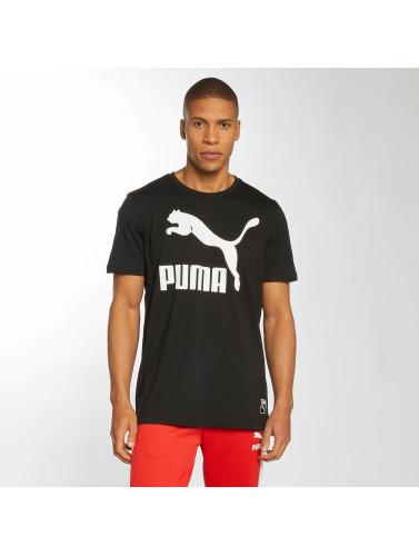 bredt spekter av hot salg Menn Arkiv Puma Logo I Svart NKtwaRq