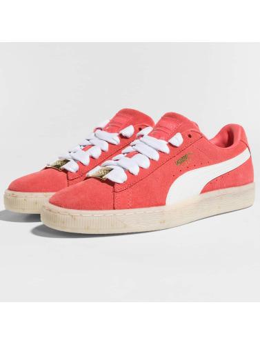 Spielraum Limitierte Auflage Billig Verkauf In Deutschland Puma Damen Sneaker BBoy Suede Classic in pink Günstig Kaufen Echt Shop-Angebot Online Gut Verkaufen Online Lvl8SaM