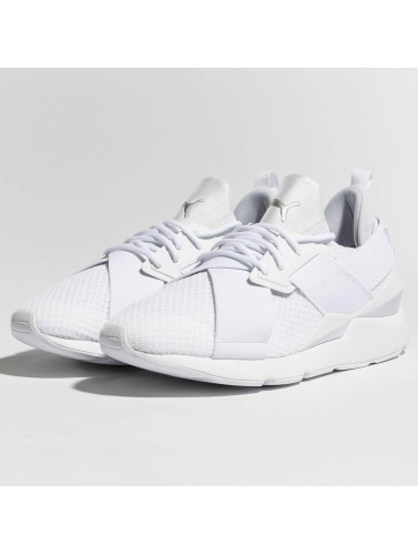 Puma Women Sneaker Muse Ep In White