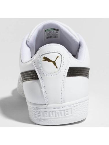 Puma Sneaker Basket Classic LFS in weiß