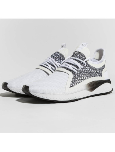 Puma Herren Sneaker Tsugi Netfit V2 in weiß